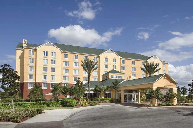 Hilton Garden Inn Orlando International Drive North Vista esterna