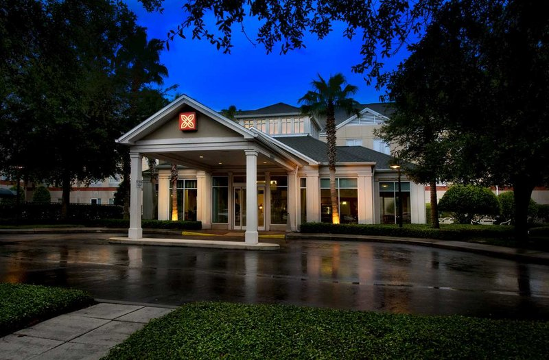 Hilton Garden Inn-Lake Mary
