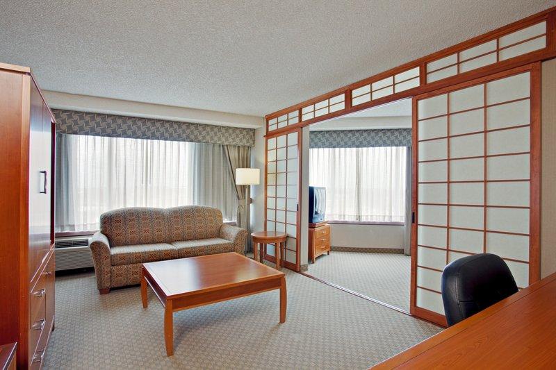 Holiday Inn - Torrance, CA