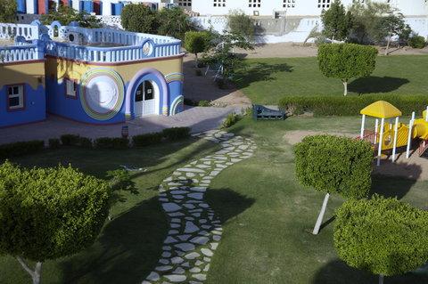 فندق ذا ثري كورنرز ريحانا - Kids Club
