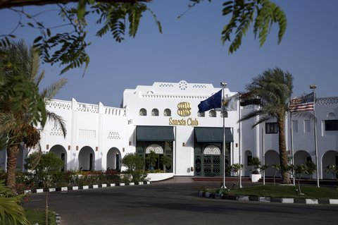 فندق ذا ثري كورنرز ريحانا - Exterior