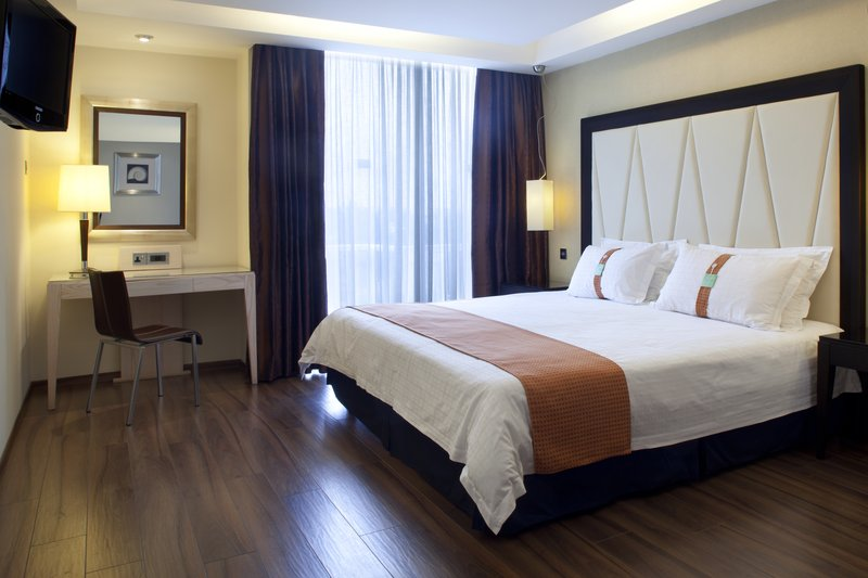 Holiday Inn Nicosia City Centre Zimmeransicht
