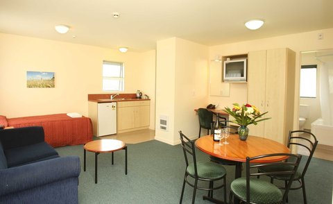 Bella Vista Gisborne - One Bedroom Unit Free Wifi