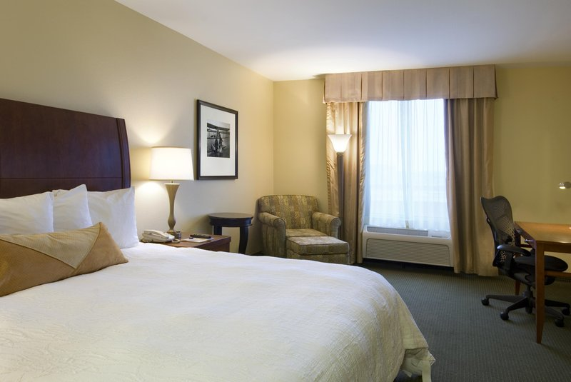 Hilton Garden Inn Seattle North/Everett Chambre
