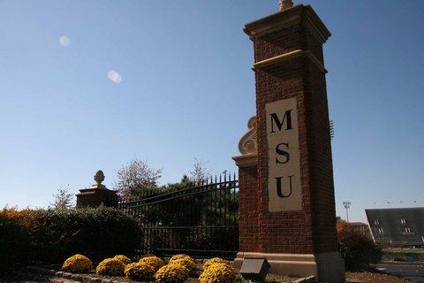 Hampton Inn - Suites Murray - Murray State University