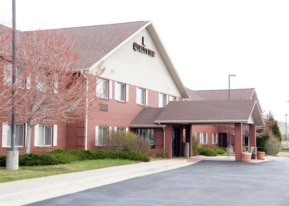 Quality Inn Boulder County - Louisville, CO