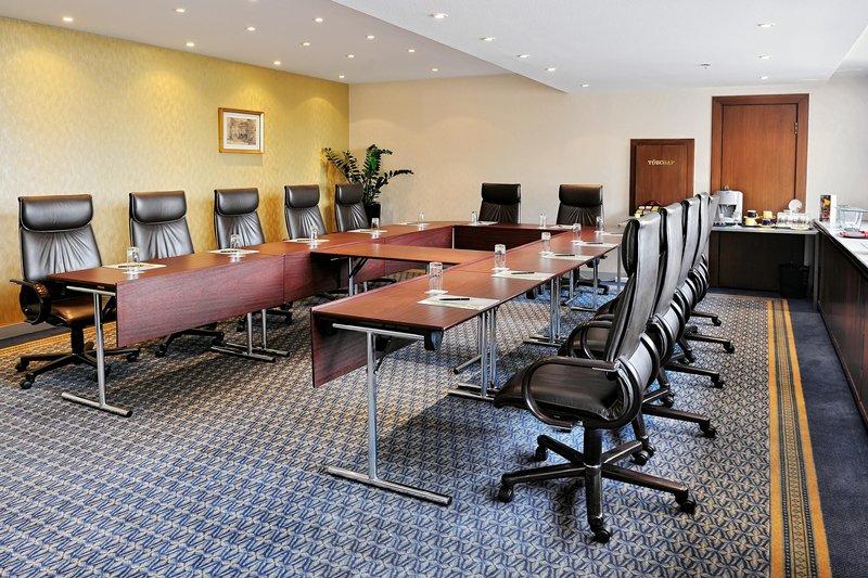 Hilton Budapest Konferenční sál