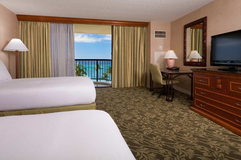 Hilton-Waikoloa Village - Waikoloa, HI