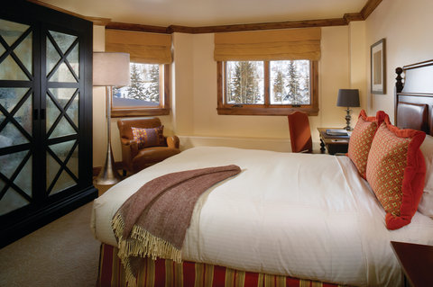 The Sebastian Vail Preferred Hotels and Resorts - Sebastian Classic