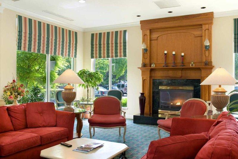 Hilton Garden Inn Portland Airport - Portland, OR