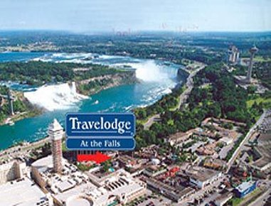 TRAVELODGE NIAGARA FALLS AT TH