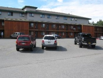 Travel Inn Anchorage Alaska News