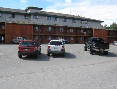 Travelodge - Anchorage, AK