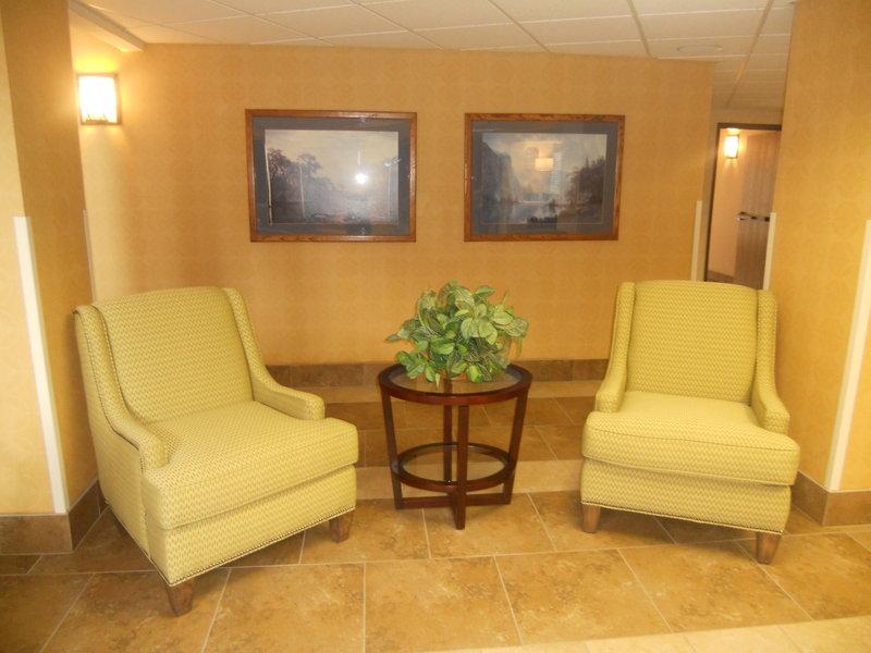 Holiday Inn Express WINNEMUCCA - Orovada, NV