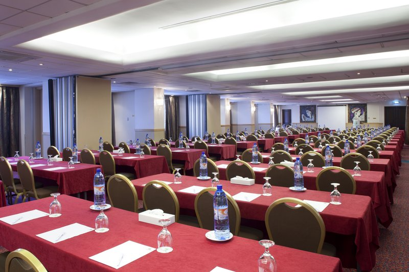 Holiday Inn Nicosia City Centre Tagungsraum
