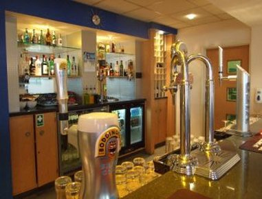 Days Hotel Wakefield M1 Jct 40 Ristorazione