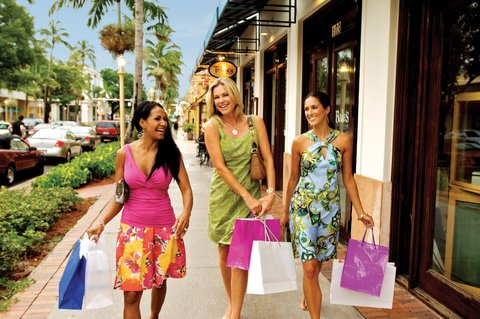 DoubleTree Suites by Hilton Naples - World Class Shopping