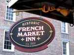 Historic French Market Inn