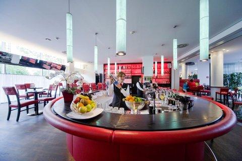 أركوتيل كايزرفاسر - U-ONE Bar at ARCOTEL Kaiserwasser