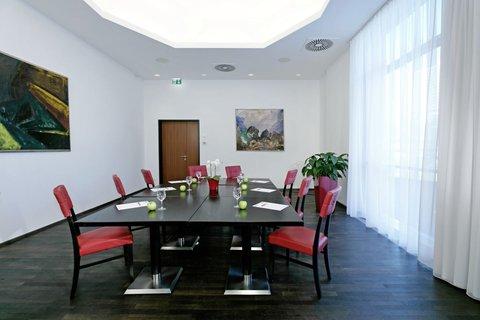 أركوتيل كايزرفاسر - ARCOTEL Kaiserwasser - meeting room