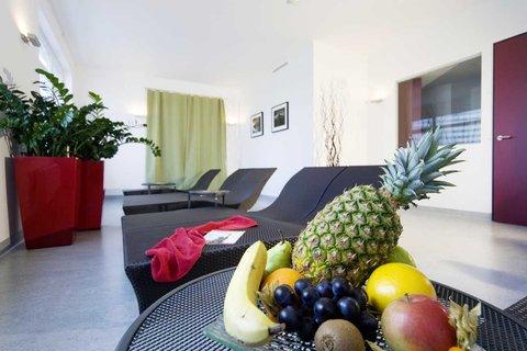 أركوتيل كايزرفاسر - ARCOTEL Kaiserwasser - relaxation room