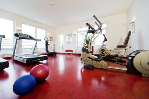 أركوتيل كايزرفاسر - ARCOTEL Kaiserwasser - fitness room