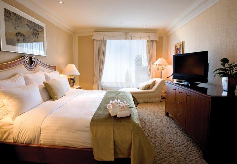 Marriott Brisbane Billede af værelser
