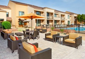 Other - Courtyard by Marriott Hotel Columbus