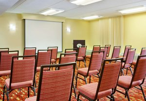 Meeting Facilities - Courtyard by Marriott Hotel Columbus