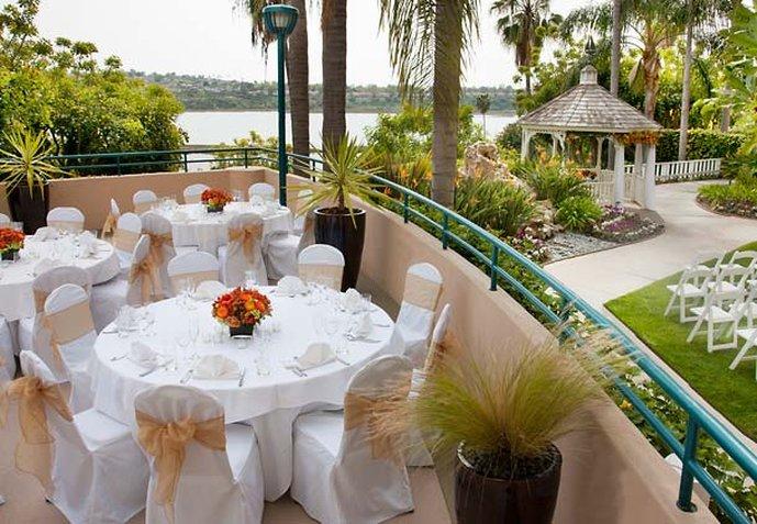 Marriott Newport Beach Bayview - Newport Beach, CA