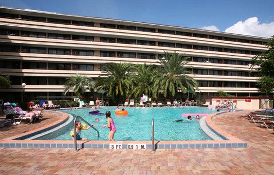 Rosen Inn-Pointe Orlando - Orlando, FL