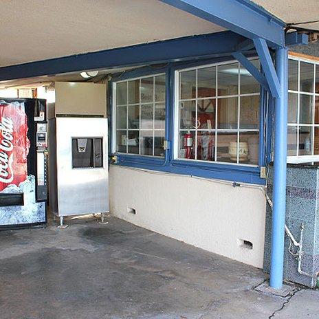 Best Budget Inn Fresno - Lobby