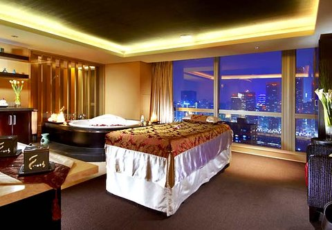 Renaissance Beijing Capital Hotel - Spa Treatment Single Room