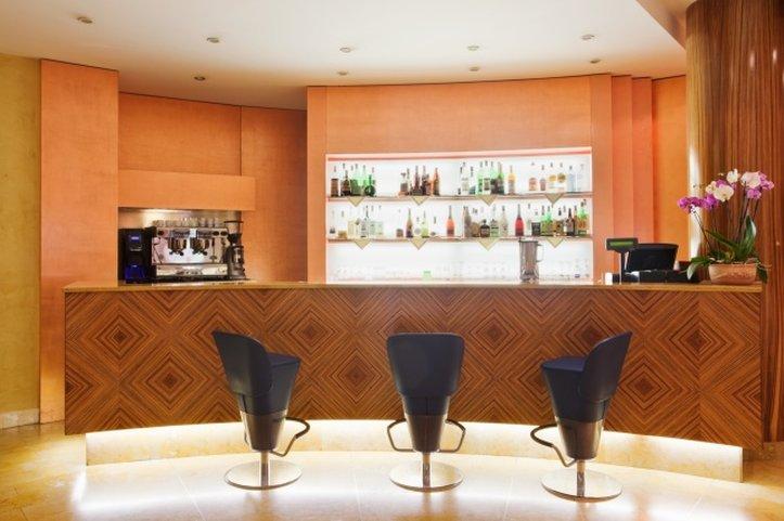 Crowne Plaza Hotel Venice East - Quarto d'Altino Ristorazione