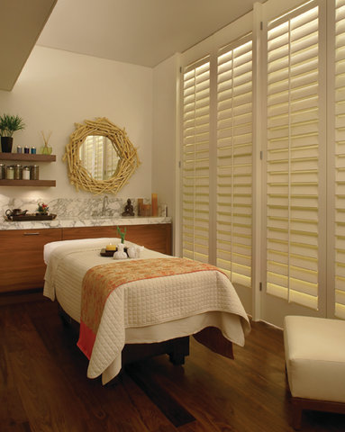 MGM Grand Detroit - Immerse Spa