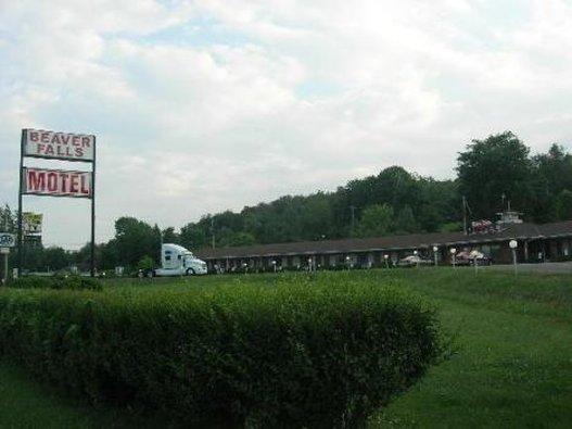 Beaver Falls Motel - Beaver Falls, PA