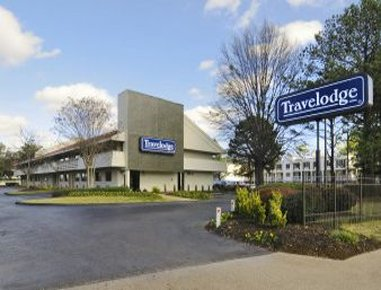 Travelodge College Park