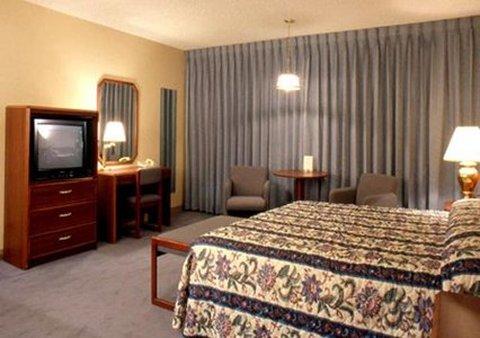 Rodeway Inn Boise - Interior