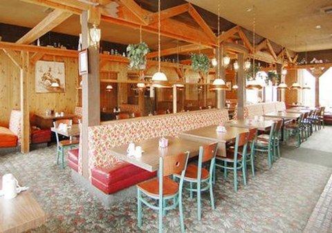 Rodeway Inn Boise - IDJ