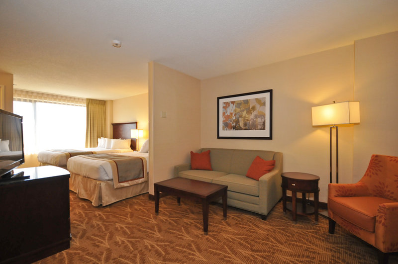 Kahler Inn & Suites - Rochester, MN