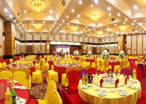 Gold Source Hotel - Ballroom
