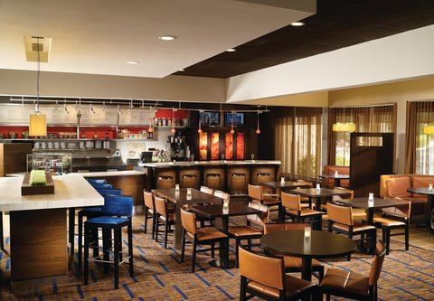 Courtyard by Marriott - Atlanta Executive Park/Emory - The Bistro