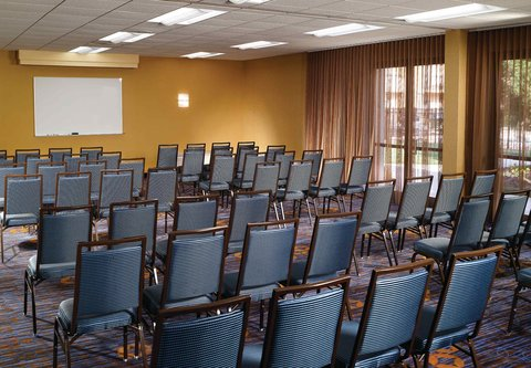 Courtyard by Marriott - Atlanta Executive Park/Emory - Meeting Room