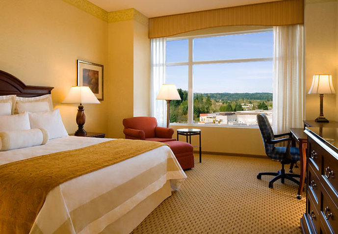 Seattle Marriott Redmond - Redmond, WA