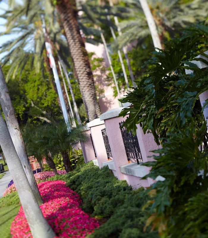 The Vinoy Renaissance St. Petersburg Resort & Golf Club - Saint Petersburg, FL