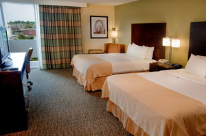 Room - Holiday Inn Forest Park St Louis
