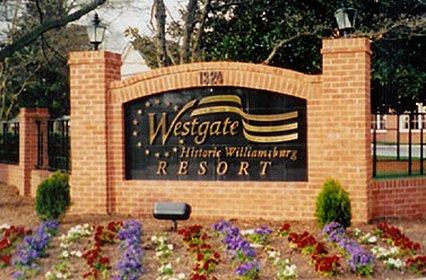 Westgate Historic Williamsburg - Williamsburg, VA