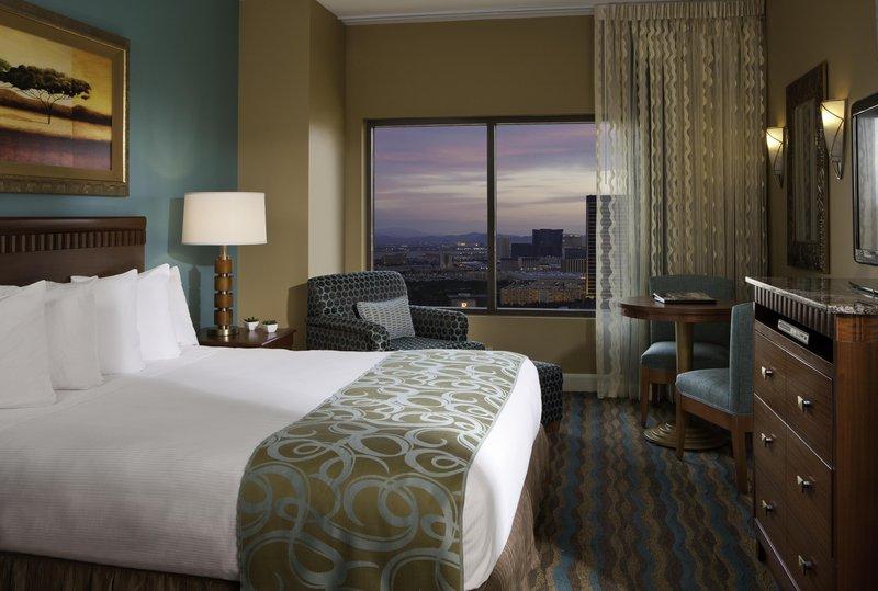 Hilton Grand Vacations Club on the Las Vegas Strip Rum