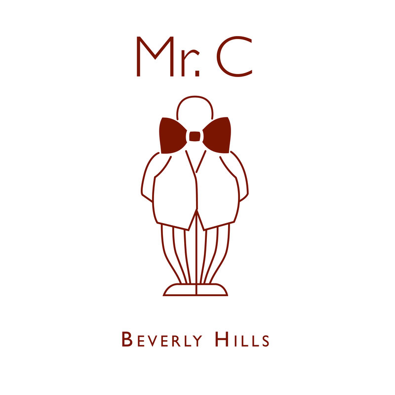 Mr. C Beverly Hills Hotel - Los Angeles, CA