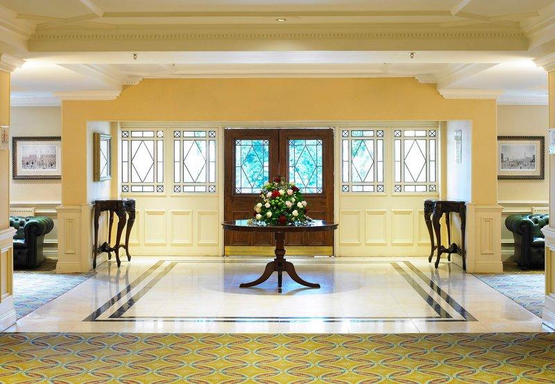 Hollins Hall Marriott Hotel & Country Club 其他